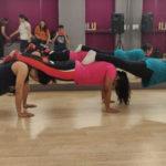 Zumba & core training in Mumbai